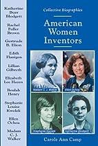 American Women Inventors (Collective…