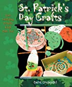 St. Patrick's Day Crafts (Fun Holiday Crafts…