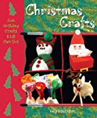 Christmas crafts by Fay Robinson