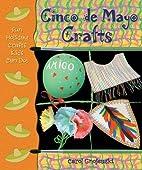 Cinco De Mayo Crafts (Fun Holiday Crafts…