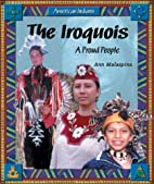 The Iroquois: A Proud People (American…