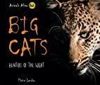 Big Cats: Hunters of the Night (Animals…
