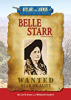 Belle Starr by Carl R. Green