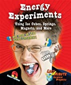 Energy Experiments Using Ice Cubes, Springs,…