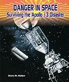 Danger in Space: Surviving the Apollo 13…