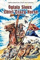 Oglala Sioux Chief Crazy Horse (Native…