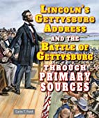 Lincoln's Gettysburg Address and the…