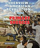 An Overview of the American Revolution -…
