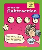 Ready for Subtraction (Ready for Math) by…