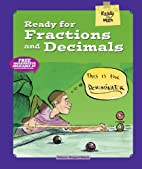 Ready for Fractions and Decimals (Ready for…