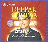 Chopra, Deepak: Secrets of Enlightenment