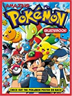 Pokemon Guide Book by Modern Publishing