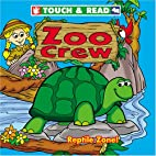 Reptile Zone by Modern Publishing