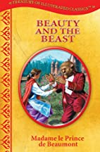 Beauty and the Beast [adapted - Treasury of…