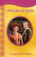 Pygmalion [adapted - Treasury of Illustrated…