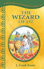 The Wizard of Oz [adapted - Treasury of…