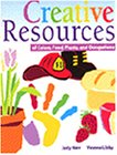 Herr, Judy: Creative Resources of Colors, Food, Plants, and Occupations