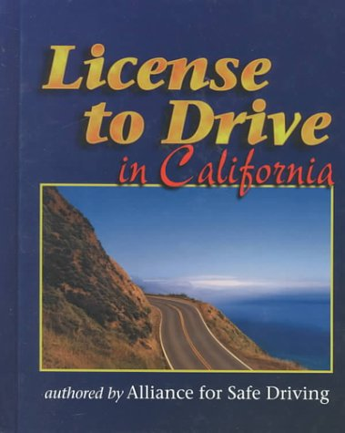 license-to-drive-in-california