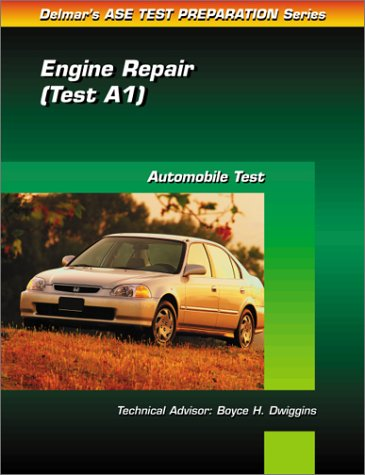 engine-repair-test-a1-automobile-test