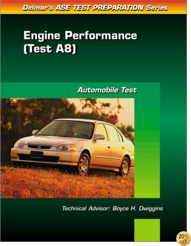 TASE Test Prep Series -- (A8): Automotive Engine Performance