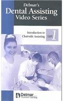 delmars-dental-assisting-video-1-introduction-to-chairside-assisting-vhs