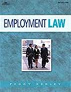 Employment Law by Peggy Kerley