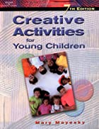 Creative Activities for Young Children by…