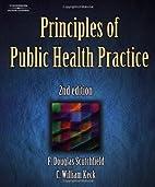 Principles of Public Health Practice (Delmar…