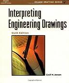 Interpreting Engineering Drawings by Cecil…