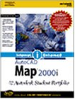 Delmar Publishers: AutoCAD Map 2000i from the Autodesk Student Portfolio