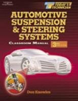 todays-technician-automotive-suspension-steering-systems-classroom-shop-manuals-set