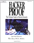 Hacker proof : the ultimate guide to network…