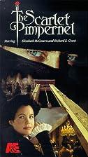 Scarlet Pimpernel: Book 1 [VHS]