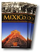 Mexico: a story of courage and conquest - #1