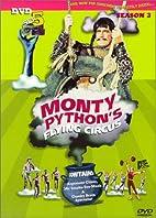Monty Python's Flying Circus: Set 5,…