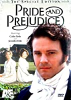 Pride and Prejudice [1995 TV mini series] by…