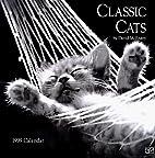 Classic Cats Calendar by David McEnery