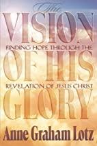 The Vision of His Glory - Workbook by Anne…