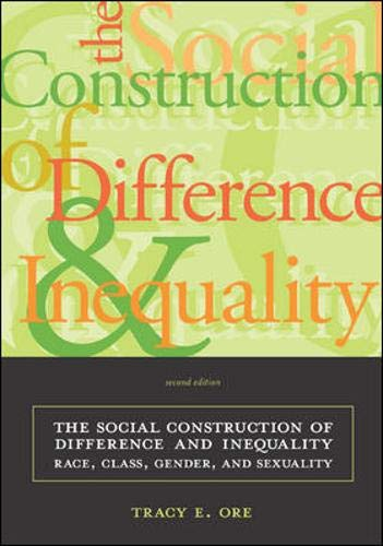 the-social-construction-of-difference-and-inequality-race-class-gender-and-sexuality