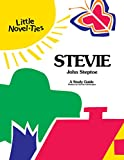 John Steptoe: Stevie: Novel-Ties Study Guide (Little Novel-Ties)
