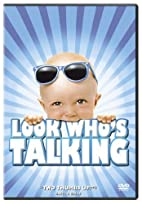 Look Who's Talking [1989 film] by Amy…
