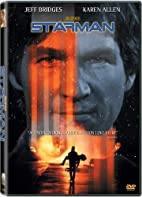 Starman [1984 film] by John Carpenter