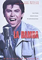 La Bamba [1987 film] by Luis Valdez