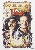 Hook [1991 film] by Steven Spielberg