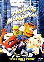The Muppets Take Manhattan [1984 film] by…