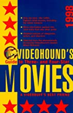 1998 Videohound's Guide to Three and Four…