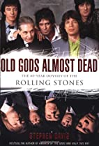 Old Gods Almost Dead: The 40-Year Odyssey of…