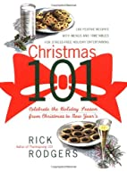Christmas 101: Celebrate the Holiday Season…