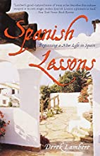Spanish Lessons: Beginning a New Life in…
