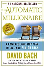 The Automatic Millionaire : A Powerful…